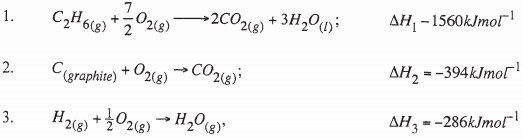 thermochemical equations kcse 2008